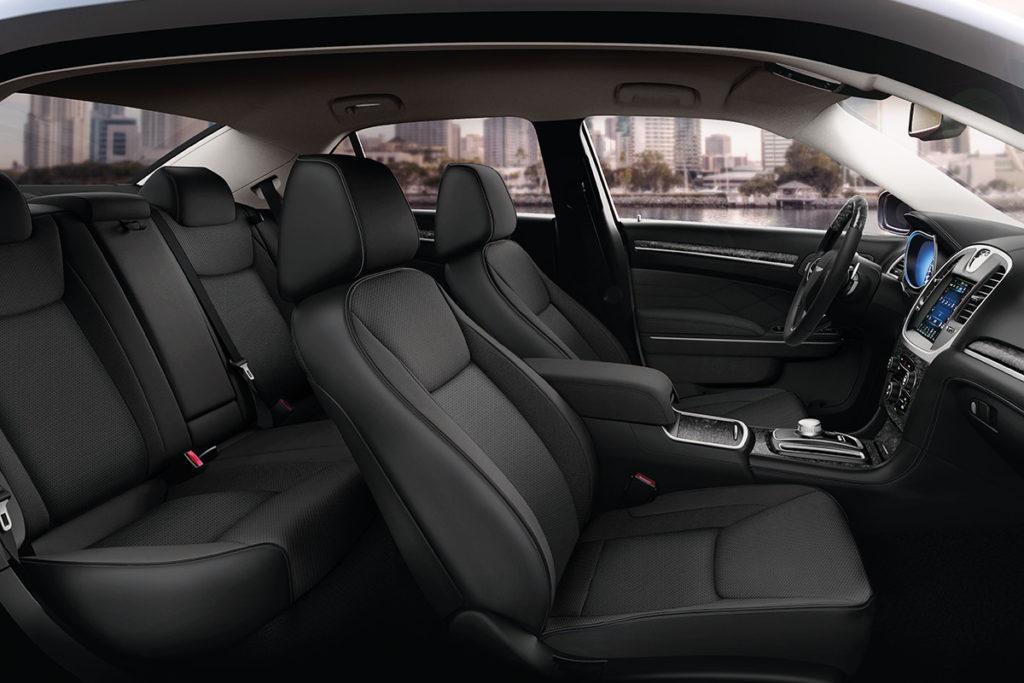 Chrysler 300C – كرايسلر 300 سي
