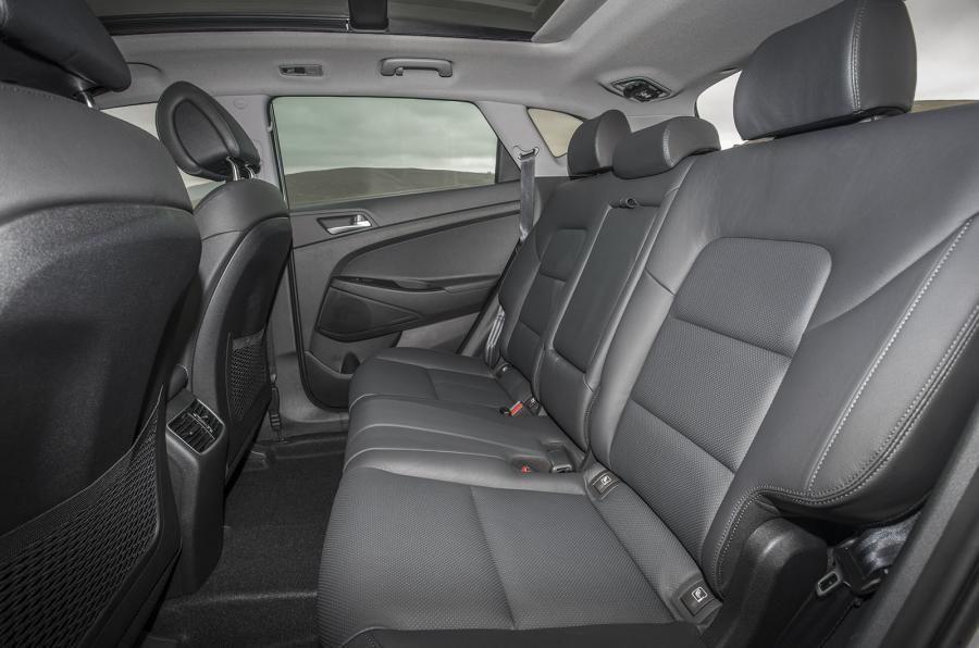 Hyundai Tucson – هيونداي توسان